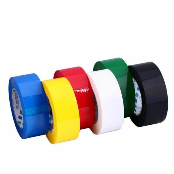 Bopp Color Tapes