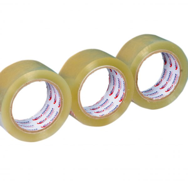 Bopp Clear Tapes