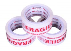bopp Fragile Printed Adhesive tapes