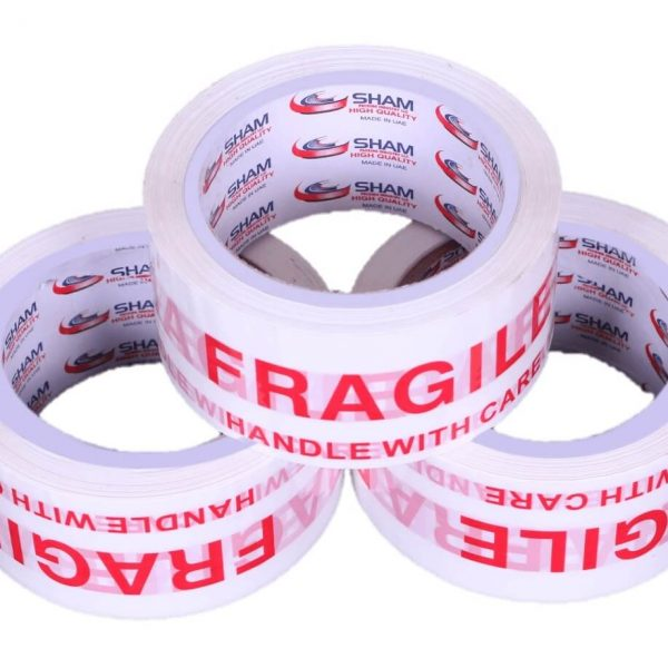bopp Fragile Printed Adhesive tapes