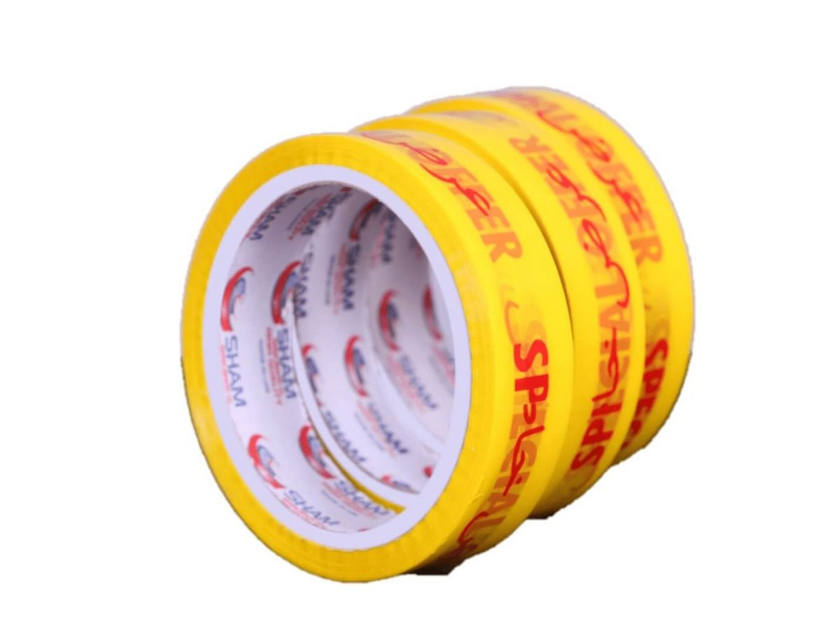 bopp Special Offer Printed Adhesive tapes