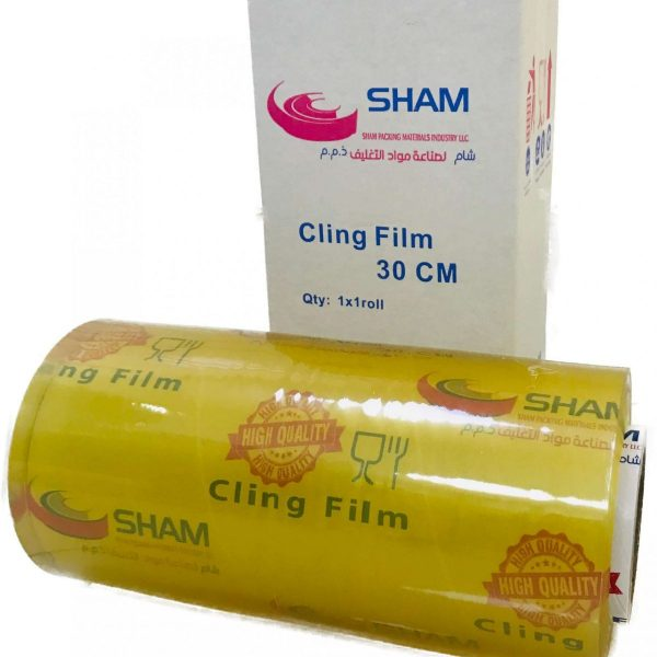 Cling Wrapping Film 30 cm