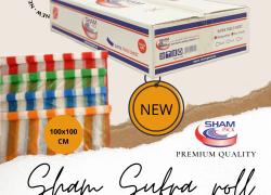 Sufra-Roll-Sham-Pack